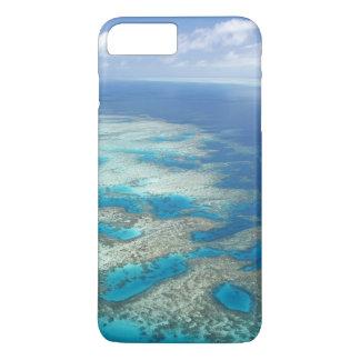 Tongue Reef, Great Barrier Reef Marine Park, iPhone 8 Plus/7 Plus Case