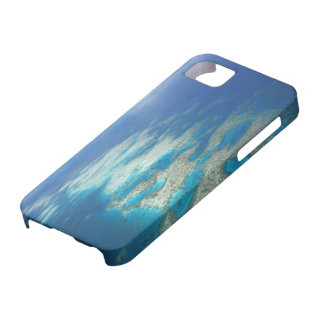 Tongue Reef, Great Barrier Reef Marine Park, iPhone SE/5/5s Case