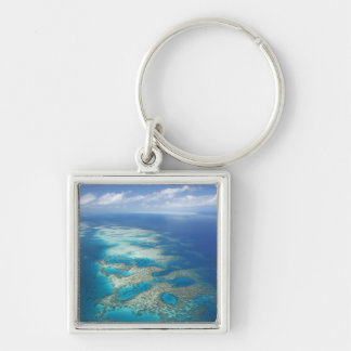 Tongue Reef, Great Barrier Reef Marine Park, Keychain