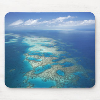 Tongue Reef, Great Barrier Reef Marine Park, Mouse Pads