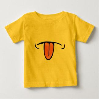 Tongue Stuck Out T-shirt