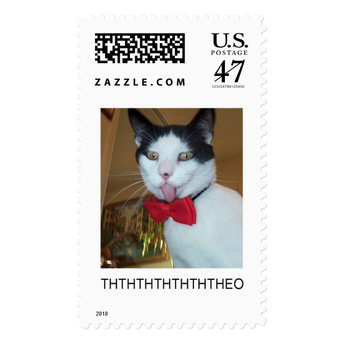 Tongue Tied Stamps