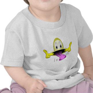 Tongue Wagger T Shirt