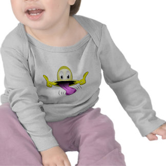 Tongue Wagger Tee Shirt