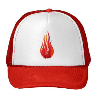Tongues of Flame hat