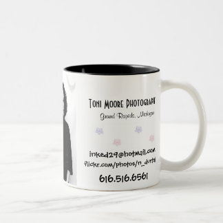 Toni Moore Photography Mug