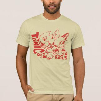 TONIC & SAILS (tee) T-Shirt