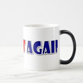 Tonight Again Magic Mug