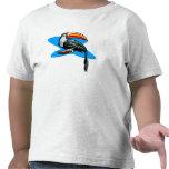 Tonikka Toucan Camiseta