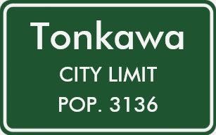 Tonkawa Clothes