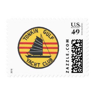 Tonkin Gulf yacht club stanp 1 Stamp