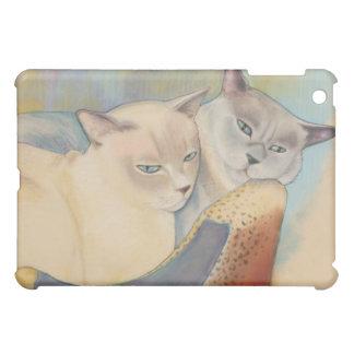 Tonkinese Precious Romeo Cover For The iPad Mini