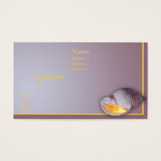 Tonna Business Card