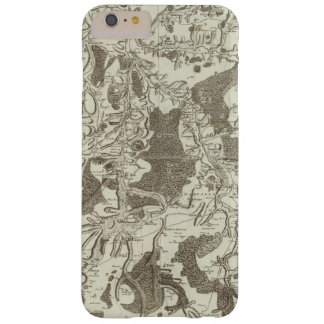Tonnerre Funda De iPhone 6 Plus Barely There