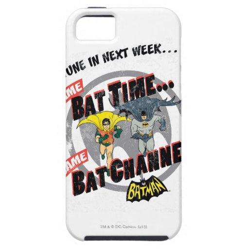 Tono en gráfico de la semana próxima iPhone 5 Case-Mate protectores