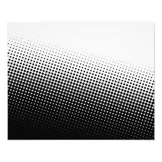 Tono medio blanco y negro fotografía