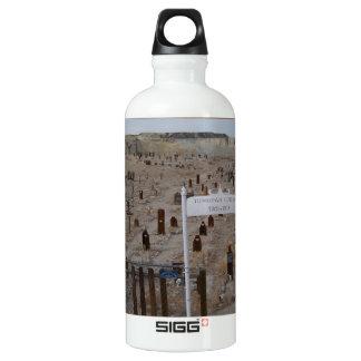 Tonopah Cemetery Water Bottle