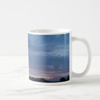 Tonos calmantes taza