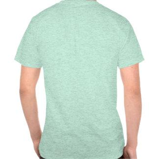 Tonos en la camisa 2014 del festival de los árbole