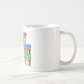 Tonsillectomy Speedy Recovery Coffee Mug