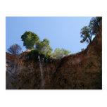 tonto natural land bridge postcard