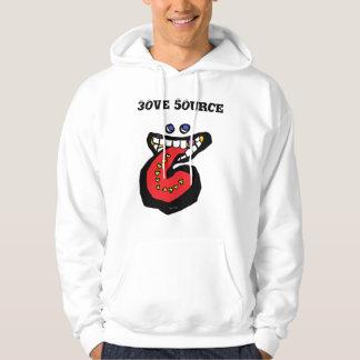 tonton 30ve 50urce ......... unique/funny/apparel hoodie