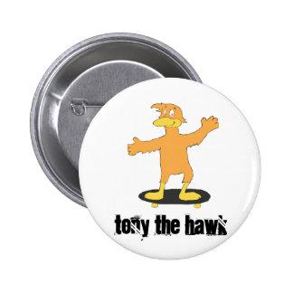 Tony el halcón