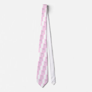 tony fernandes, henley pink neck tie