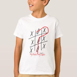 tony fernandes, it's my rule my game 6 T-Shirt