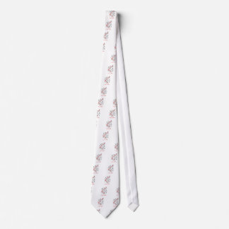 tony fernandes, it's my rule my game (8) neck tie
