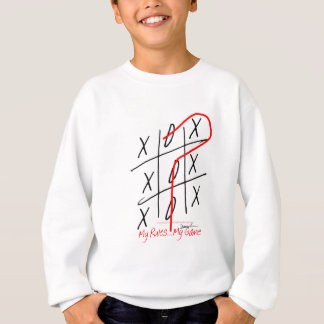 tony fernandes, it's my game 6 sweatshirt