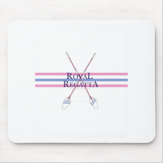 tony fernandes, regatta 4 mouse pad