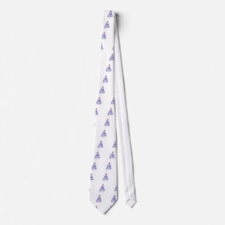 tony fernandes's blackcurrant jelly cat tie