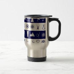 tony fernandes's nautical 2a travel mug