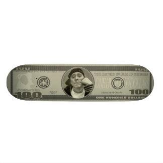 Tony G $100 Deck
