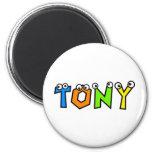 Tony Imán