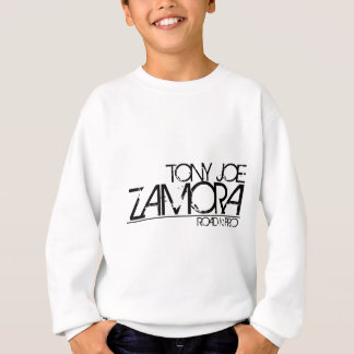 TONY JOE ZAMORA - CAMINO a FAVORABLE Sudadera