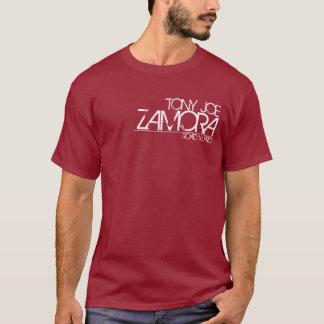 TONY JOE ZAMORA - ROAD to PRO t-shirt