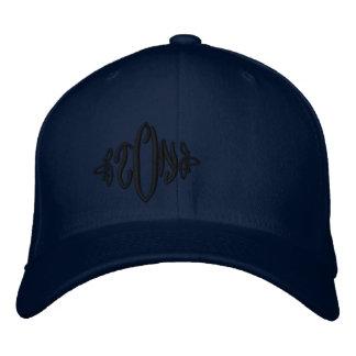 tony laffin embroidered baseball cap