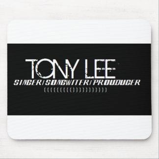 Tony Lee Mousepad