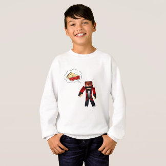Tony Likes Pie Sweatshirt - Medium
