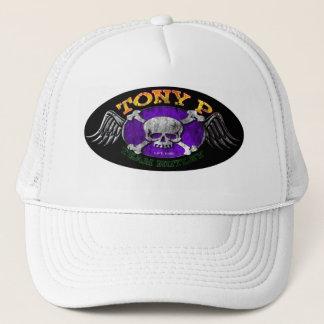 tony p Retro Hat