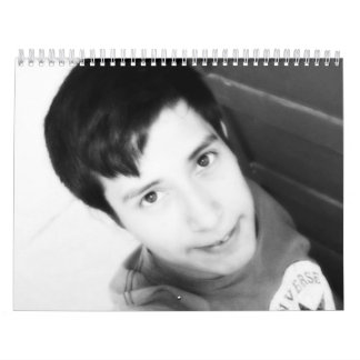 Tony Reategui Calendar