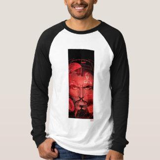 Tony Stark In Iron Man Suit T-Shirt