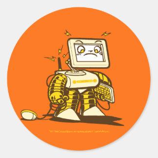 Tony TFT Sticker 2