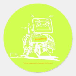 Tony TFT Sticker 6