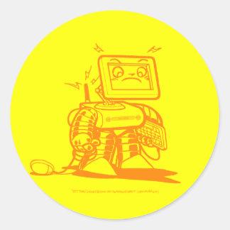 Tony TFT Sticker 7