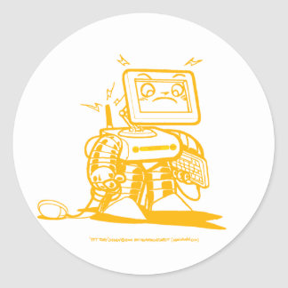 Tony TFT Sticker 8