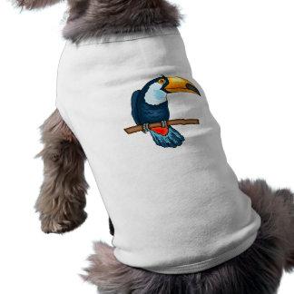 Tony Toucan Shirt