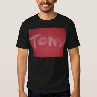 Tony Tshirts